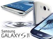 Samsung Galaxy S4, la prise en main vidéo ?