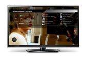 OFF.tv intégre les services accessibles sur les Smart TV de LG