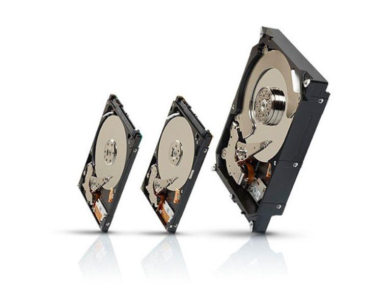 Bon plan : le disque dur interne Seagate de 3 To à 91.60€ mais uniquement ce mercredi 05 novembre