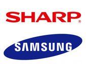 Sharp confirme l'arrivée de Samsung pour 10 milliards de yens