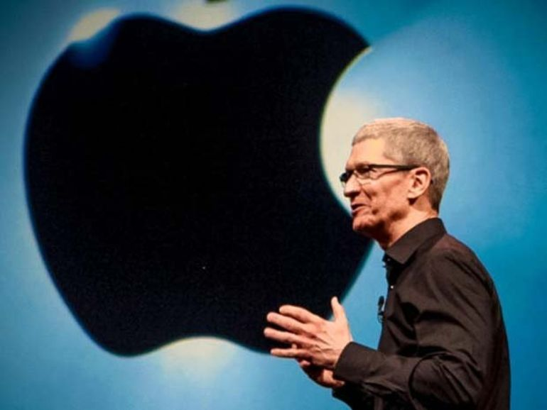 Un service de musique en streaming signé Apple ?