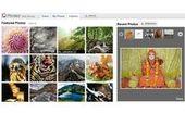 Les albums Picasa intégrés à Google+