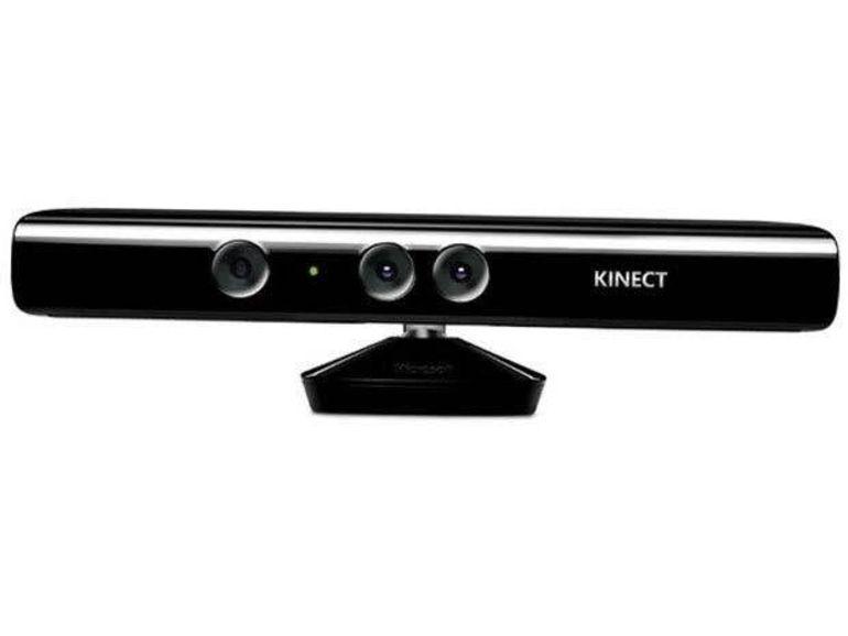 Le Kinect bientôt capable de reconnaître les mouvements de mains