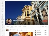 Google+ change de design de juste avant Facebook
