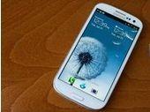 Faille du verrouillage du Galaxy S3 : Samsung a planifié une mise à jour prochaine