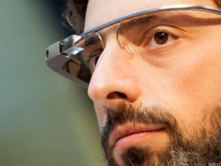 Google dévoile des applications pour ses Google Glass