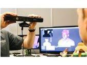 Kinect Fusion : le scanner 3D de Microsoft