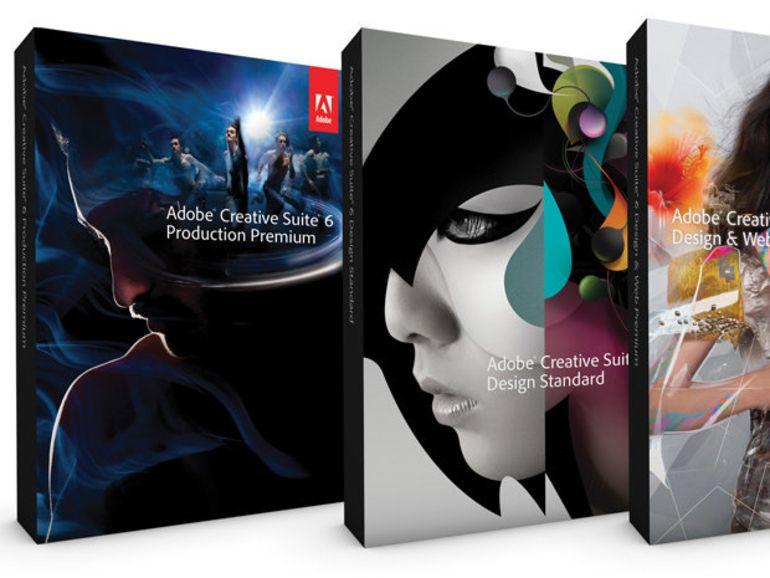 Adobe sur le point d'arrêter la distribution physique
