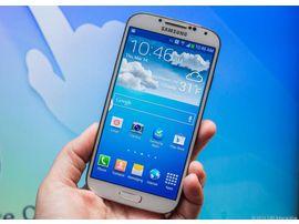 Bon plan : Samsung Galaxy S4 à 299€