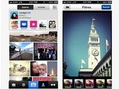 L'application Flickr pour iOS s'enrichit des hashtags