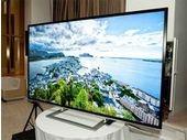 Toshiba lève le voile sur ses nouvelles  « smart TV »