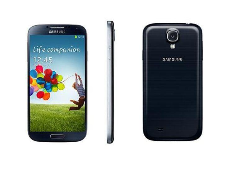 Samsung Galaxy S4 : record dans les précommandes