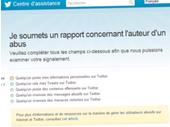 Twitter n'a pas dévoilé le nom des auteurs de messages antisémites