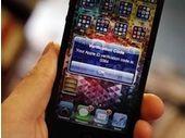 Apple corrige la faille de la page de la réinitialisation des mots de passe