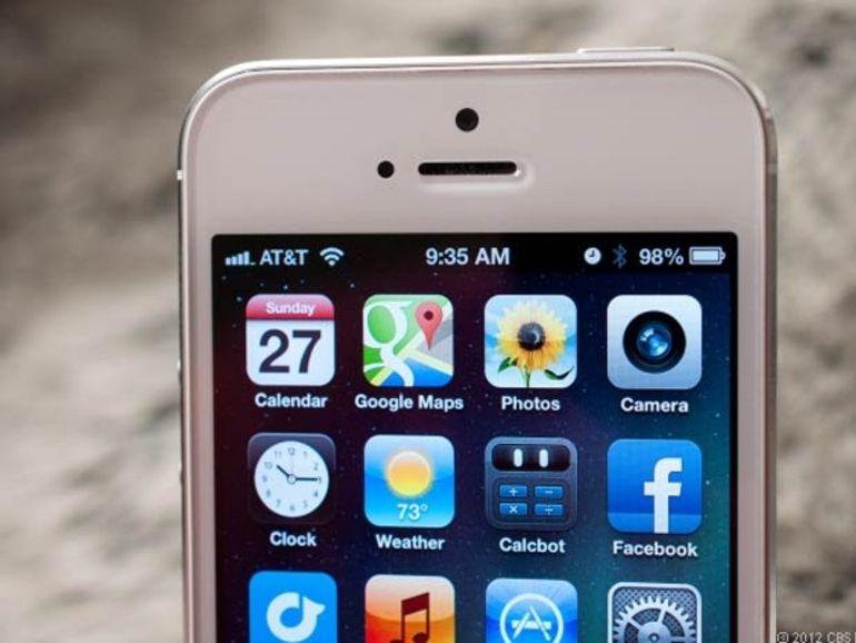Apple rappelle des chargeurs d'iPhone en Europe