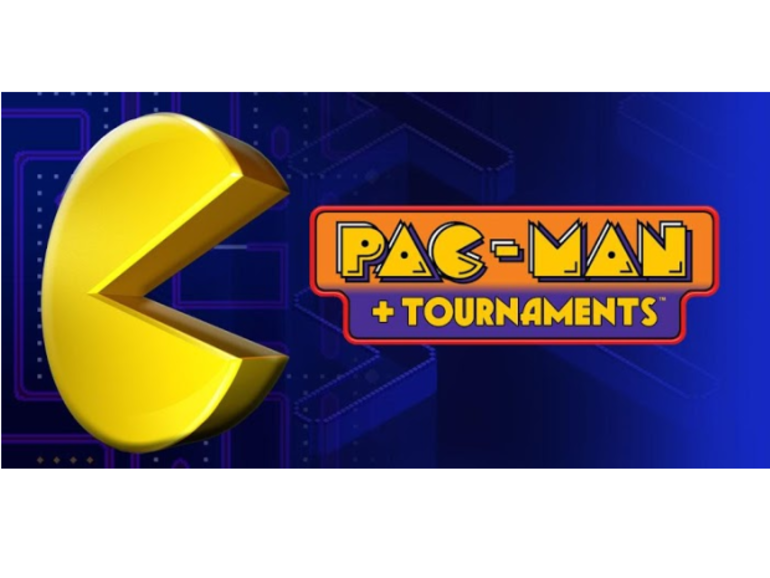Pac-Man disponible gratuitement sur le Google Play