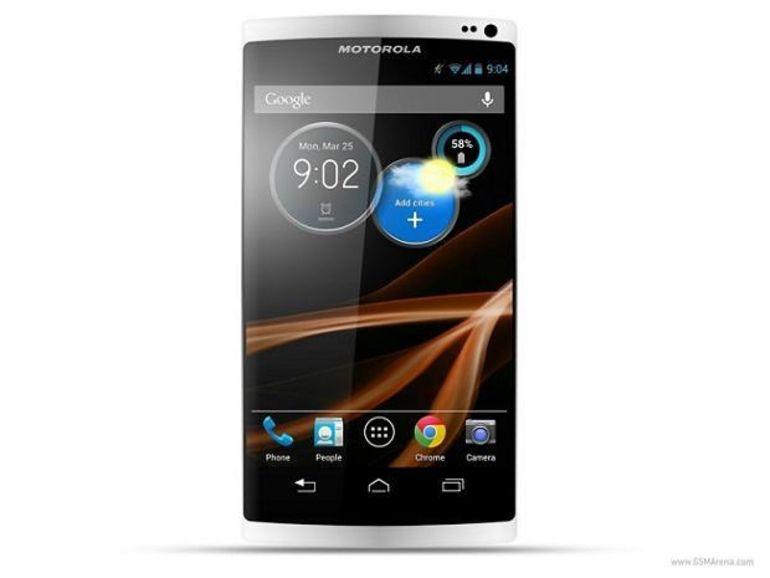 Le Motorola X Phone prêt pour Google I/O ?