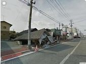 Google Street View révèle des images de la province de Fukushima