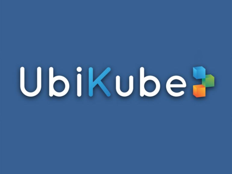 UbiKube se lance à l'assault de Dropbox