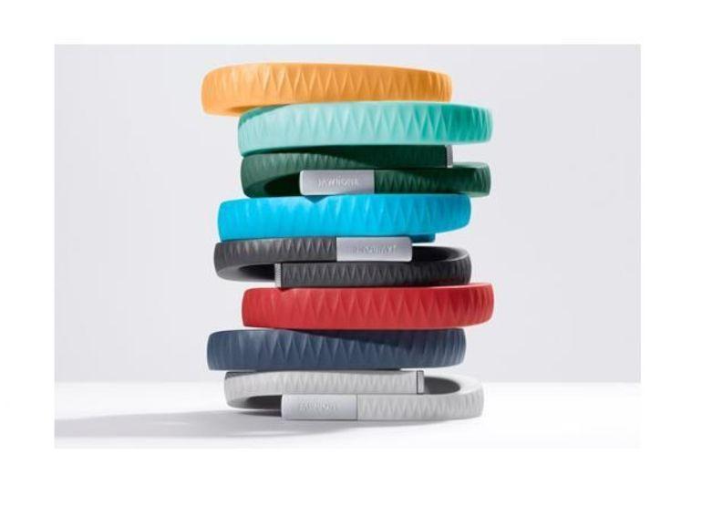 UP de Jawbone : le bracelet bien-être enfin disponible