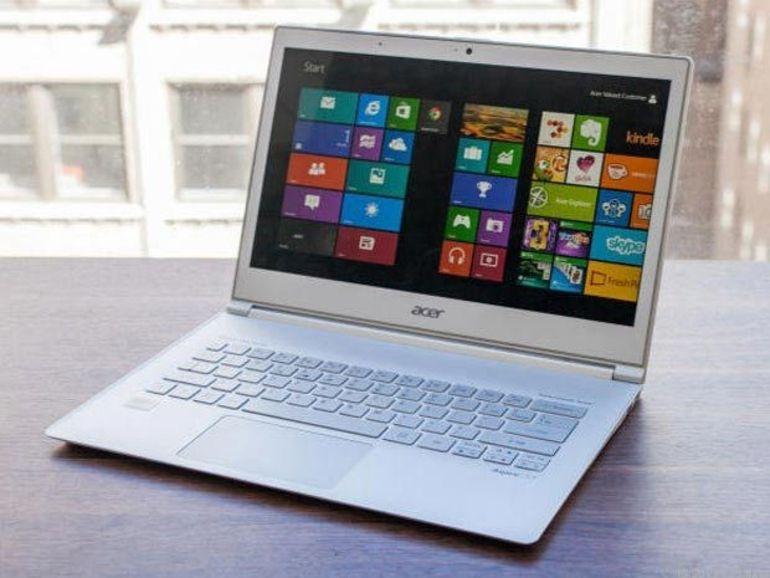Systèmes d'exploitation : Windows 8 passe la barre des 3% du marché