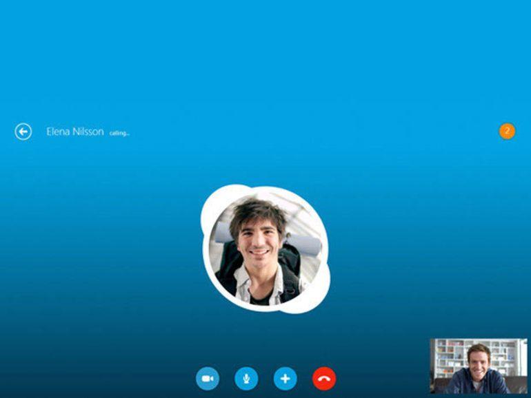 Skype : compatible 3D Touch / iPhone 6s et des filtres pour les messages vidéo