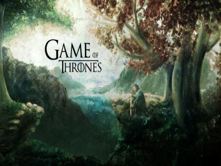 Plus d'un million de téléchargements illégaux pour le nouveau Game Of Thrones