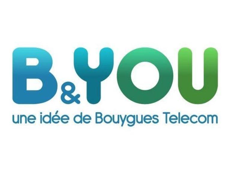 B&You lance un forfait à 3,99 €/mois