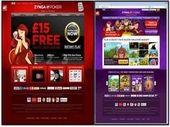 Zynga lance ses jeux d'argent réel au Royaume-Uni