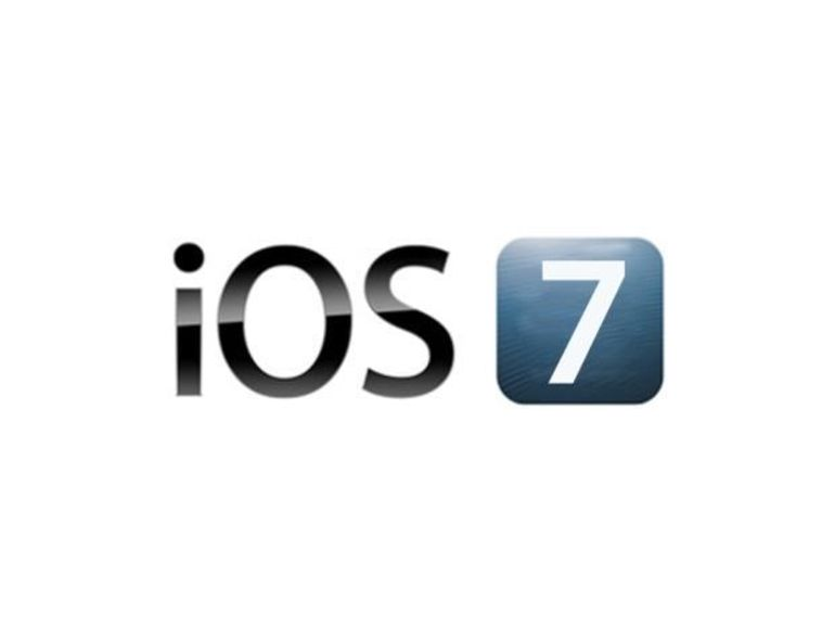 Apple : retard pour l'iOS 7