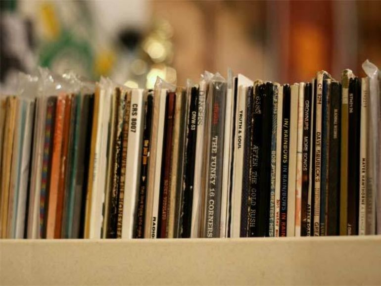 Amazon étend AutoRip aux vinyles