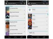 Nouvelle version de Deezer pour Android en bêta