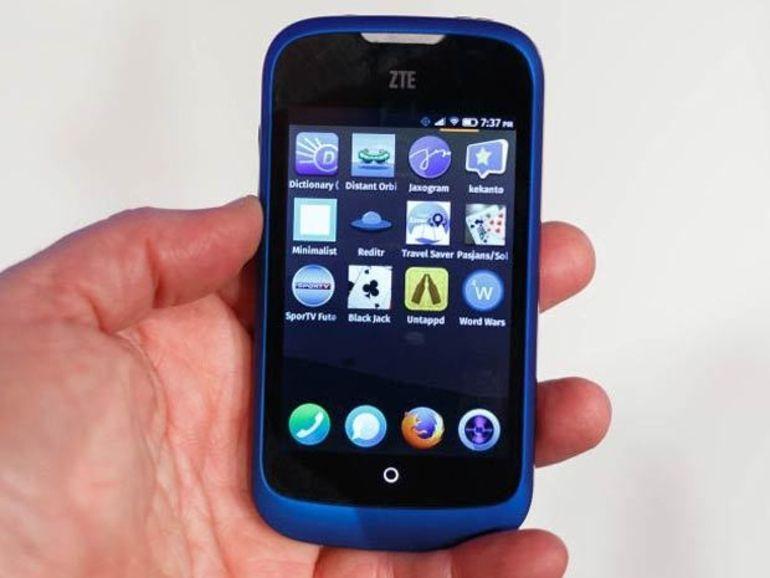 Firefox OS intégrera un nouveau système de paiement sécurisé