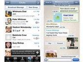 WhatsApp dément tout rachat par Google