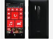 Nokia Lumia 928, évolution du Lumia 920, prévu d'ici la fin du mois