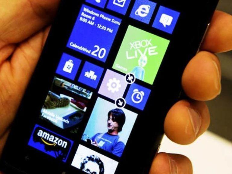Samsung, un nouveau Windows Phone pour le MWC 2014 ?