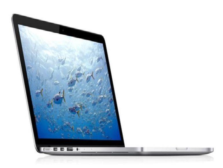 Malgré la récente baisse de prix, le MacBook Pro Retina ne se vend pas