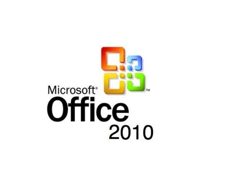 Microsoft publie la bêta d'Office 2010 SP2