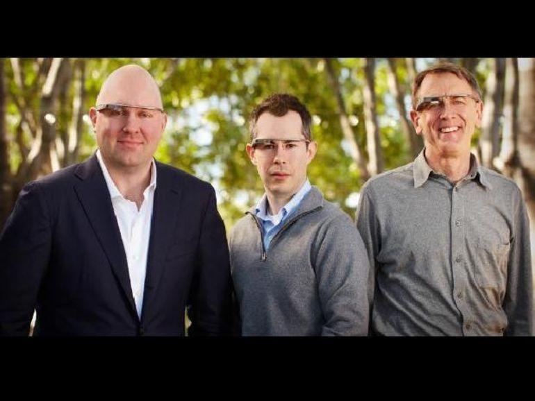 """Le """" Glass Collective """" : un programme pour financer l'écosystème des Google Glass"""