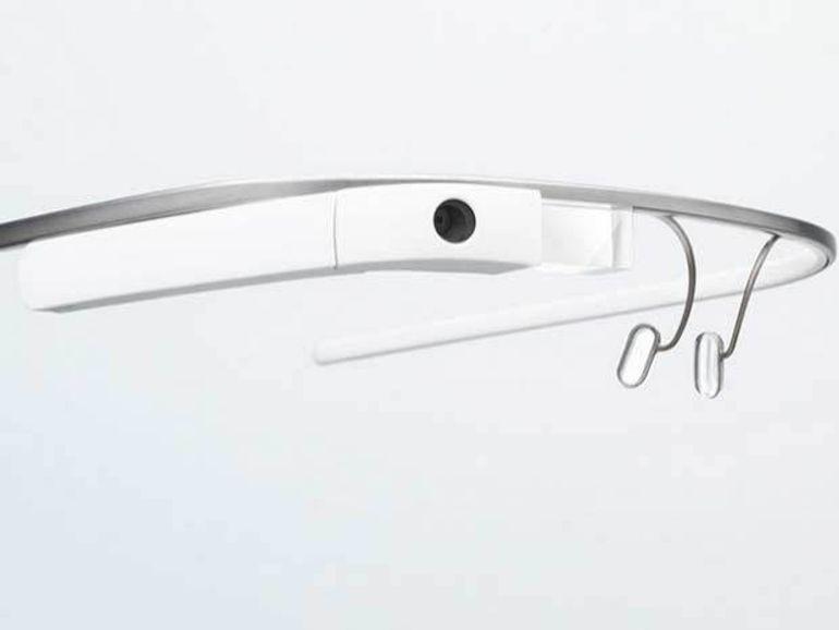 Google Glass : premières les caractéristiques techniques