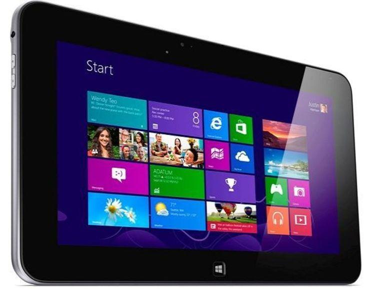 Windows RT : Dell s'ajoute à la liste des déçus