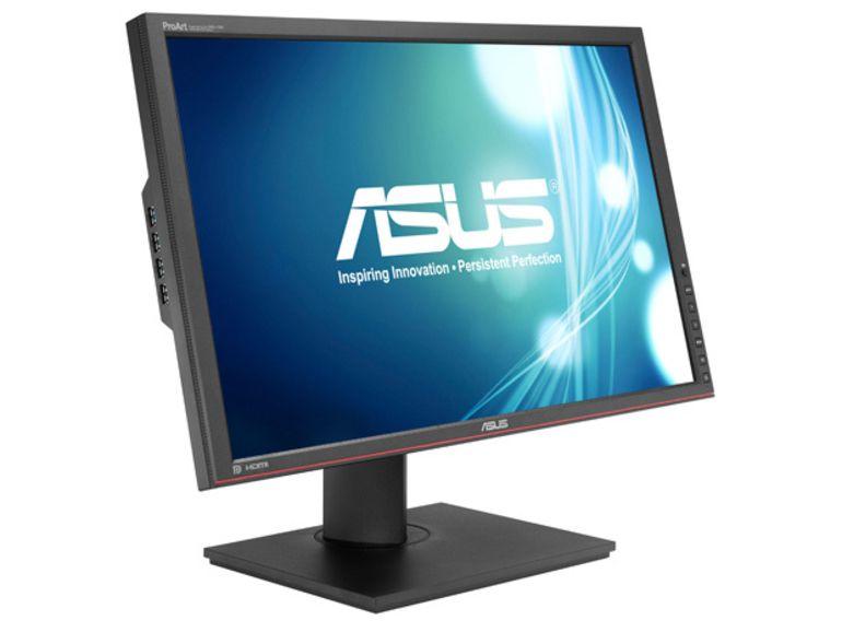 PA249A, le nouvel écran pour graphiste d'Asus