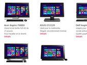Windows 8 : une bonne opération pour Apple selon les fabricants