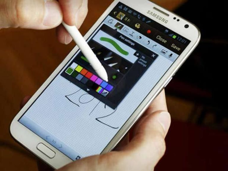 Samsung Gear et Galaxy Note 3 annoncés en septembre?