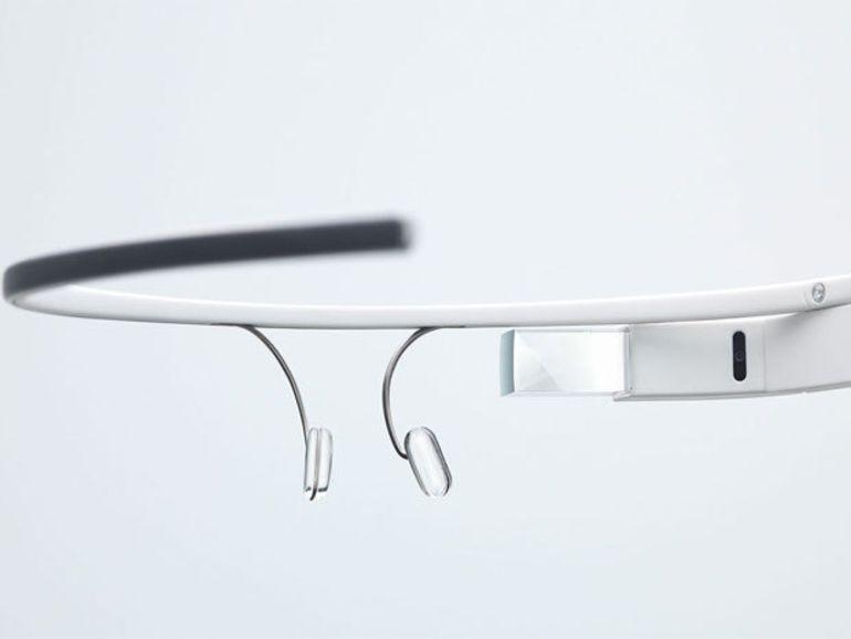 Les Google Glass obéiraient au doigt et à l'œil !