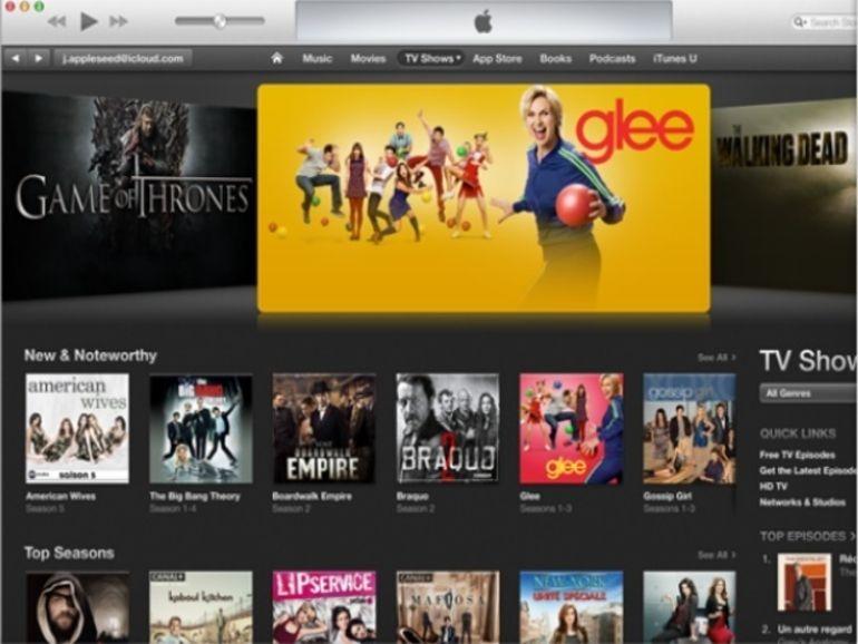 iTunes Store: achetez maintenant, téléchargez plus tard