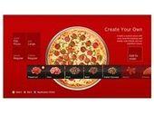 Xbox LIVE : une application pour commander une pizza depuis son canapé