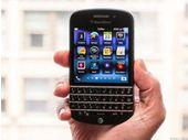 BlackBerry officialise BlackBerry 10.1
