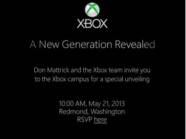 La nouvelle Xbox dévoilée le 21 mai ?