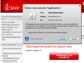 Une faille Java exploitée en masse pour rançonner les internautes
